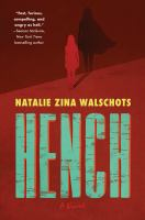 Cover image for Hench : a novel