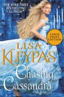 Cover image for Chasing Cassandra