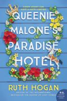 Cover image for Queenie Malone's Paradise Hotel : a novel