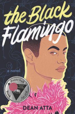 Cover image for The Black Flamingo : a novel