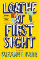 Cover image for Loathe at first sight : a novel