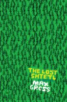 Cover image for The lost shtetl : a novel