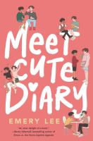 Cover image for Meet cute diary