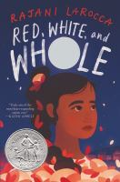 Cover image for Red, white, and whole