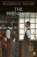 Cover image for The friendship