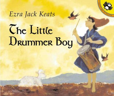 Cover image for The little drummer boy