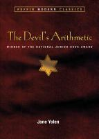 Cover image for The devil's arithmetic