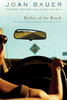 Cover image for Rules of the road