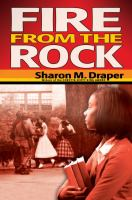 Cover image for Fire from the rock