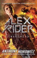 Cover image for Snakehead