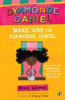Cover image for Make way for Dyamonde Daniel