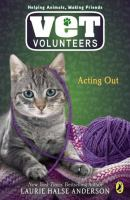 Cover image for Acting out