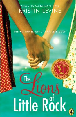 Cover image for The lions of Little Rock