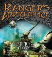 Cover image for Ranger's apprentice : the kings of Clonmel