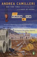 Cover image for The pyramid of mud