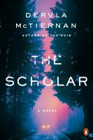 Cover image for The scholar
