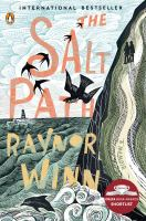 Cover image for The salt path