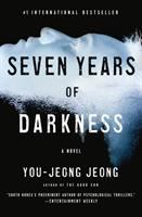 Cover image for Seven years of darkness : a novel
