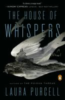 Cover image for The house of whispers