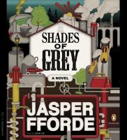 Cover image for Shades of grey [a novel]