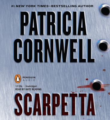 Cover image for Scarpetta