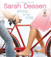 Cover image for Along for the ride : a novel