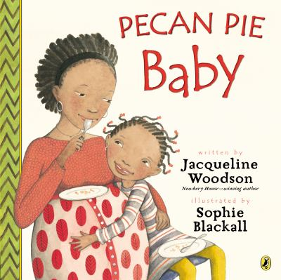 Cover image for Pecan pie baby
