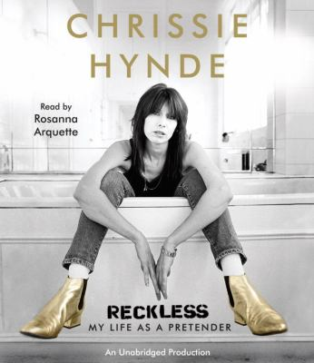Cover image for Reckless : my life as a Pretender