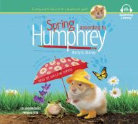 Cover image for Spring according to Humphrey