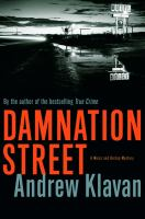 Cover image for Damnation Street