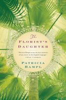 Cover image for The florist's daughter