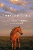 Cover image for Twisted tree