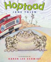 Cover image for Hoptoad