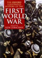 Cover image for World War I : a history