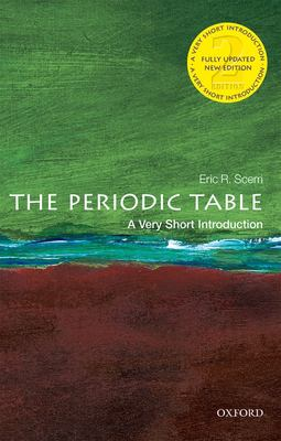 Cover image for The periodic table : a very short introduction