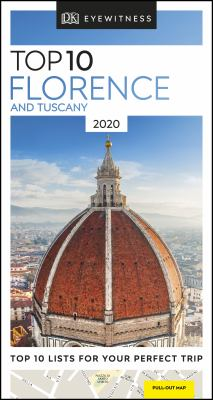 Cover image for Top 10 Florence and Tuscany 2020