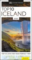 Cover image for Top 10 Iceland