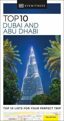 Cover image for Top 10 Dubai and Abu Dhabi.