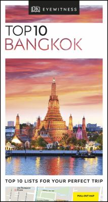 Cover image for Top 10 Bangkok