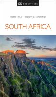 Cover image for South Africa.