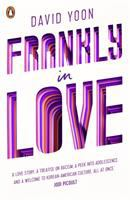 Cover image for Frankly in love : a novel