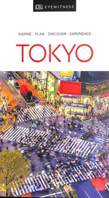 Cover image for Tokyo