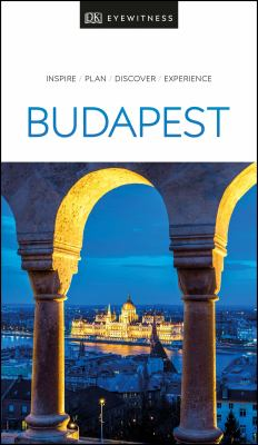 Cover image for Budapest