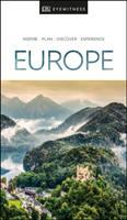 Cover image for Dk Eyewitness Europe