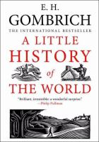 Cover image for A little history of the world
