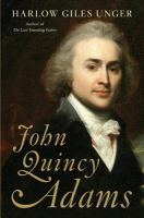 Cover image for John Quincy Adams