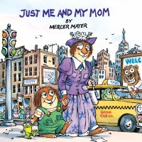 Cover image for Just me and my mom