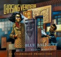 Cover image for Chasing Vermeer