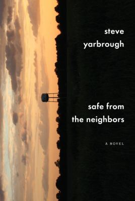 Cover image for Safe from the neighbors