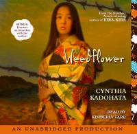 Cover image for Weedflower